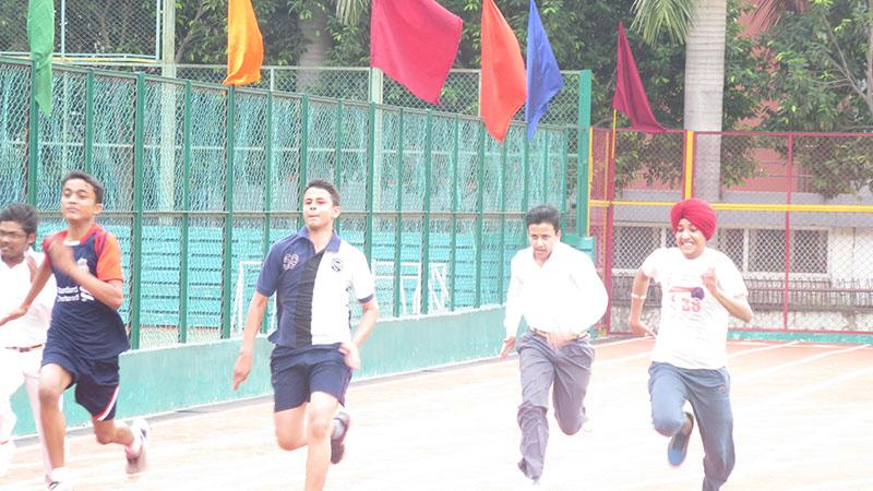 Shivalik Public School